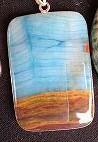 edelstenen mineralen sieraden lava plains.