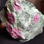 lava-plains mineralen-kristallen